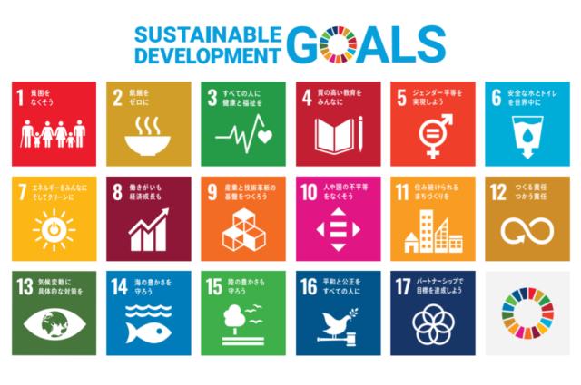 SDGs研修事業